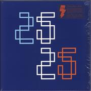 Click here for more info about 'Factory Floor - 25 25 [Twenty Five Twenty Five] - White Vinyl'