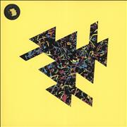 Click here for more info about 'Factory Floor - Factory Floor - Yellow Vinyl + Two CDs'