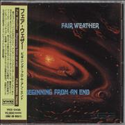 Click here for more info about 'Fair Weather - Beginning From An End'