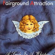 Click here for more info about 'Fairground Attraction - A Smile In A Whisper'
