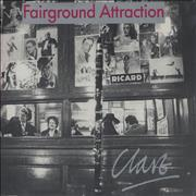 Click here for more info about 'Fairground Attraction - Clare'