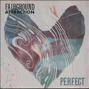 Click here for more info about 'Fairground Attraction - Perfect'