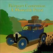 Click here for more info about 'Fairport Convention - A Moveable Feast'