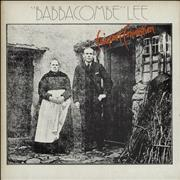 Click here for more info about 'Fairport Convention - Babbacombe Lee - Blue Label'