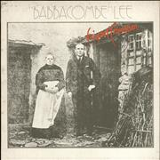 Click here for more info about 'Fairport Convention - Babbacombe Lee - Sunrise Label'