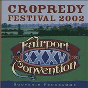 Click here for more info about 'Cropredy Festival 2002 + Ticket Stubs & Wristband'