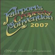 Click here for more info about 'Cropredy Festival 2007 + Ticket Stubs & Wristband'