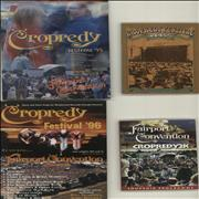 Click here for more info about 'Cropredy Festival Programmes'