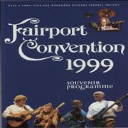 Click here for more info about 'Fairport Convention 1999'