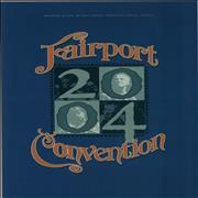 Click here for more info about 'Fairport Convention - Fairport Convention 2004'