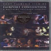 Click here for more info about 'Fairport Convention - Fairport Convention And Matthews Southern Comfort'