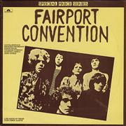 Click here for more info about 'Fairport Convention - Fairport Convention - 3rd'