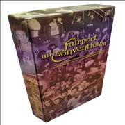 Click here for more info about 'Fairport Convention - Fairport Unconventional'
