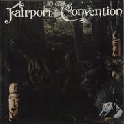 Click here for more info about 'Fairport Convention - Farewell Farewell'