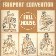 Click here for more info about 'Fairport Convention - Full House - 2nd'