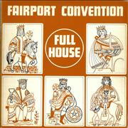 Click here for more info about 'Fairport Convention - Full House - 4th'