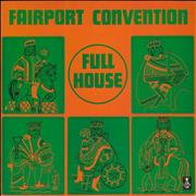 Click here for more info about 'Fairport Convention - Full House'