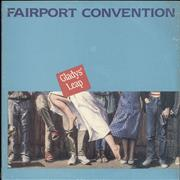 Click here for more info about 'Fairport Convention - Glady's Leap'