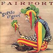 Click here for more info about 'Fairport Convention - Gottle O'Geer'