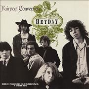 Click here for more info about 'Fairport Convention - Heyday'