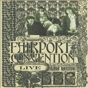 Click here for more info about 'Fairport Convention - Live At The BBC'