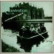 Click here for more info about 'Fairport Convention - Moat On The Ledge - Live At Broughton Castle, August '81'