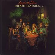 Click here for more info about 'Fairport Convention - Rising For The Moon - 1st - EX'