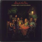 Click here for more info about 'Fairport Convention - Rising For The Moon - 1st'