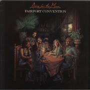 Click here for more info about 'Fairport Convention - Rising For The Moon - 2nd'