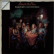 Click here for more info about 'Fairport Convention - Rising For The Moon'