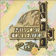 Click here for more info about 'Fairport Convention - Rosie - EX'
