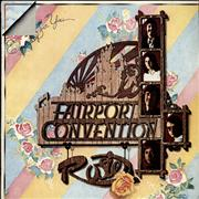 Click here for more info about 'Fairport Convention - Rosie'