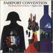 Click here for more info about 'Fairport Convention - The Bonny Bunch Of Roses / Tipplers Tales'
