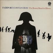 Click here for more info about 'Fairport Convention - The Bonny Bunch Of Roses'