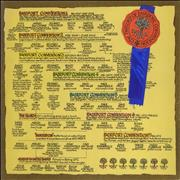 Click here for more info about 'Fairport Convention - The History Of - 1st - Dark Blue'