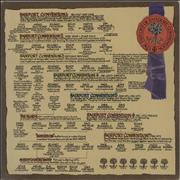 Click here for more info about 'Fairport Convention - The History Of - 1st - Dark Blue Ribbon - Ex'