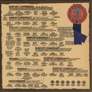 Click here for more info about 'Fairport Convention - The History Of - 2nd - Dark Blue Ribbon'