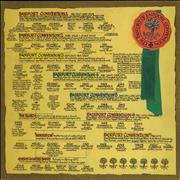 Click here for more info about 'Fairport Convention - The History Of - Green'