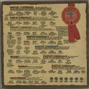 Click here for more info about 'Fairport Convention - The History Of - Red - VG'