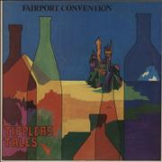 Click here for more info about 'Fairport Convention - Tipplers Tales'