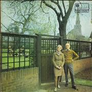 Click here for more info about 'Fairport Convention - Unhalfbricking - 2nd - EX'