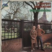 Click here for more info about 'Fairport Convention - Unhalfbricking'