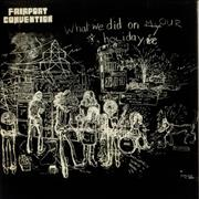 Click here for more info about 'Fairport Convention - What We Did On Our Holidays - 5th - Sample'