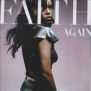 Click here for more info about 'Faith Evans - Again'