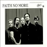 Click here for more info about 'Faith No More - Album Of The Year'