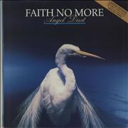 Click here for more info about 'Faith No More - Angel Dust + Bonus 12