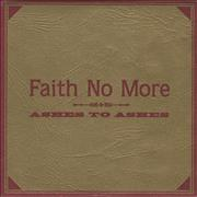 Click here for more info about 'Faith No More - Ashes To Ashes - Part 2'