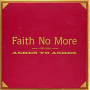 Click here for more info about 'Faith No More - Ashes To Ashes'