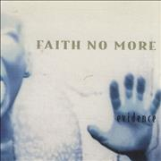 Click here for more info about 'Faith No More - Evidence'