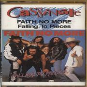 Click here for more info about 'Faith No More - Falling To Pieces Re-Mix'